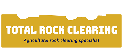 Total Rock Clearing Logo